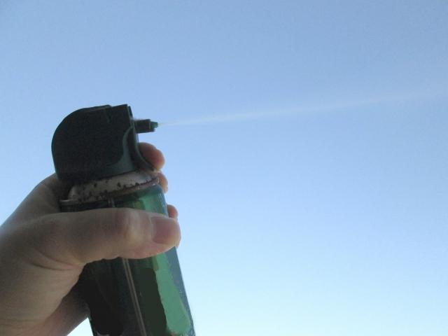 【ステップ4】忌避剤を使用して鳩を徹底的に駆除する方法